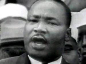 Rev. Martin Luther King Jr.