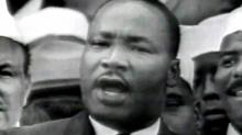 IMAGES: Triangle marks 85th birthday of Rev. Martin Luther King Jr.