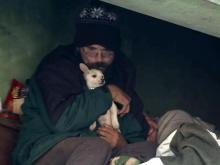 Fayetteville focuses on homeless plight on MLK Day