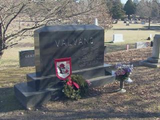 Oakwood Cemetary has a new app that allows visitors to see who is buried where.