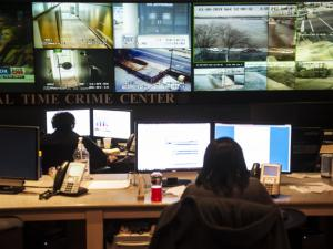The Memphis Real Time Crime Center has become a model program adopted by other cities.