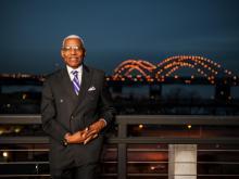 A C Wharton, Mayor of Memphis, Tenn.