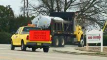 Road crews prepare for another snow storm