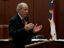 Attorney Johnny Gaskins