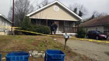 Baby wounded in Durham shooting