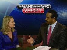 Amanda Hayes trial in review