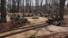 Noah's Prayer Garden