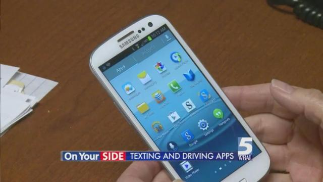 Consumer Reports lists three Android apps that seek to help drivers stop texting and driving. 5 On Your Side reports.