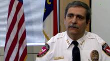 IMAGE: Questionable police tactic concerns Durham chief