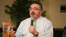 Jason Hare, founder of the North Carolina Open Data Institute