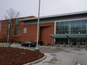 Wake County Detention Center