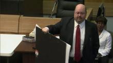 Attorney Mike Klinkosum