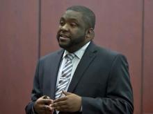 Attorney Deonte Thomas