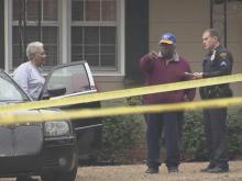 Fayetteville crime