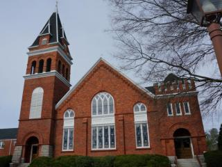 Red Springs Presbyterian Church