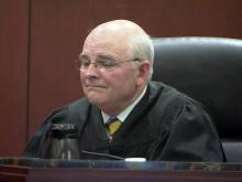 Judge Henry Hight