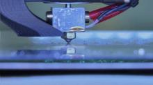 IMAGE: 3-D printers help ideas take shape