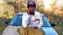 Tayvon McMillan