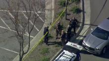 IMAGES: Shots fired outside Northgate Mall in Durham; three arrested