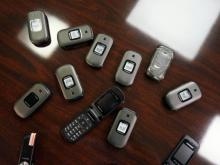 NC prisons battle inmate access to cellphones