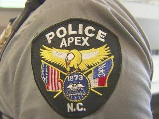 Apex police