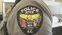 IMAGE: Apex police investigating 3rd incident involving possible BB gun