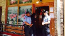IMAGE: Authorities raid two Raleigh convenience stores