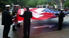 Raleigh Police Memorial