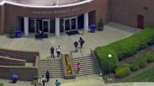 IMAGES: Lockdown lifted at North Carolina A&T campus