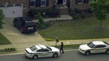 Morrisville murder-suicide
