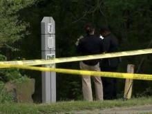 Police seek clues after woman's body found on Durham trail
