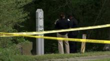 Rocky Creek Trail death investigation