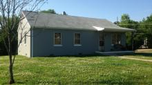 Jonathan Haith's home