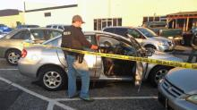 IMAGES: Agents raid multiple Fayetteville businesses; 28 arrested