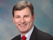 Jim Womack is the chairman of the N.C. Mining and Energy Commission.