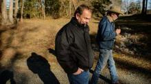 IMAGES: Fracking: Many in NC don't control rights to gas under their land