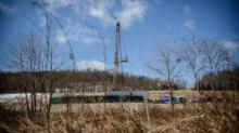 IMAGES: Fracking: Pa. gas boom hints at future for Cape Fear region