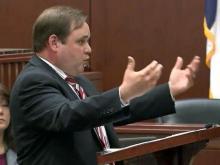 Devega sentencing arguments, pt 1