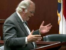 Devega sentencing arguments, pt 3