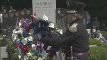Fayetteville Memorial Day