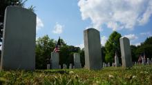 IMAGES: Historic Oakwood Cemetery