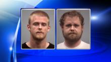 IMAGES: Brothers charged in Sanford thrift shop murder