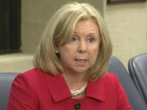 DeAnne Seekins is director of the Durham VA Medical Center.