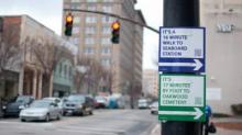 IMAGE: Raleigh city leaders approve walking program