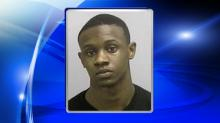 IMAGES: Man charged after gunfire outside Sanford Walmart