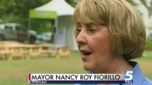 Pinehurst Mayor Nancy Roy Fiorillo