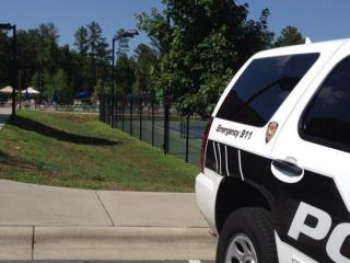 Durham Police investigate possible drowning