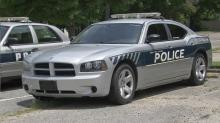 Roanoke Rapids police