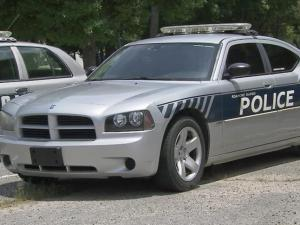 Roanoke Rapids police