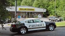 IMAGES: Police investigate bomb threats at four Moore County businesses